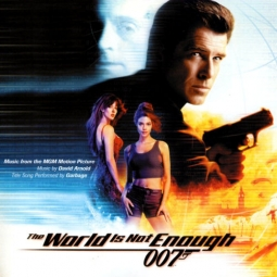 007: World is Not Enough, The