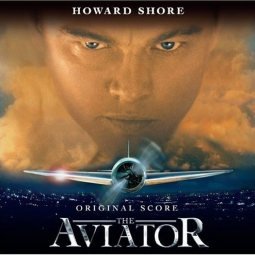 Aviator, The – score