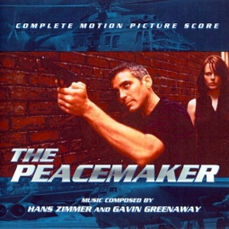 Peacemaker, The – complete score