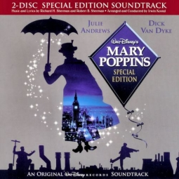 Mary Poppins – Special Edition