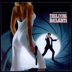 007: Living Daylights, The – remastered