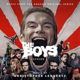 Boys, The: Season Two