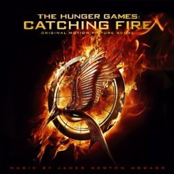 Hunger Games, The: Catching Fire – score