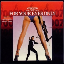 007: For Your Eyes Only – remastered