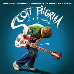 Scott Pilgrim vs. The World – score