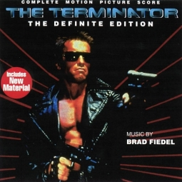 Terminator, The – The Definitive Edition