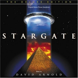 Stargate – The Deluxe Edition