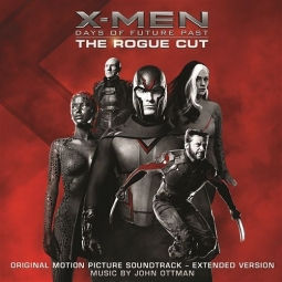 X-Men: Days of Future Past – The Rogue Cut