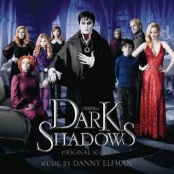 Dark Shadows – score