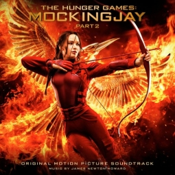 Hunger Games, The: Mockingjay, part 2 – score