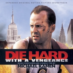 Die Hard: With a Vengeance – Expanded Limited Edition