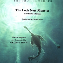 Loch Ness Monster & Other Short Films, The