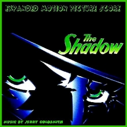 Shadow, The – expanded score