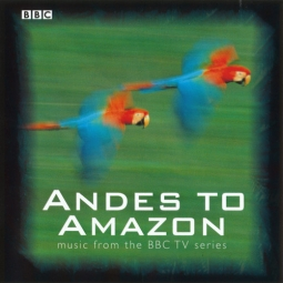 Andes to Amazon (Wild South America)