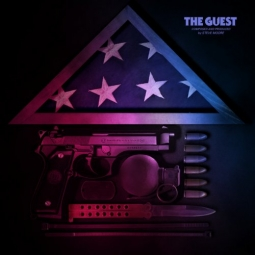 Guest, The – score