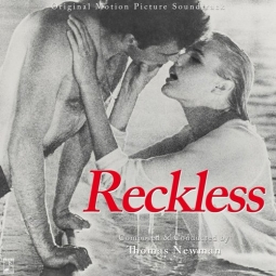 Reckless – complete score