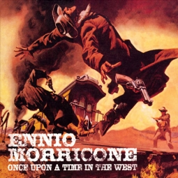 Once Upon a Time in the West – expanded version