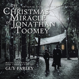Christmas Miracle of Jonathan Toomey, The
