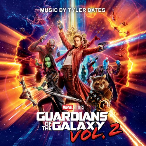 Strażnicy Galaktyki vol 2 - Guardians of the Galaxy Vol 2 *2017*  [1080p]  [DUBBiNG PL] (ONLINE)