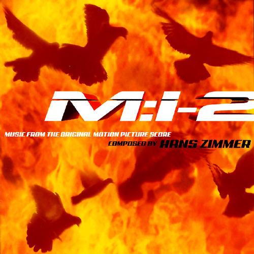 Dream Kitchen Hans Zimmer: Recenzja: Mission: Impossible II